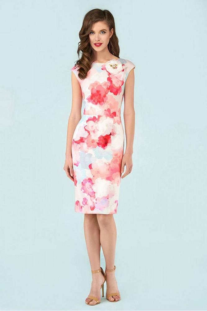 c71db78a7fd Платье НИКА 2359   Белорусская женская одежда больших размеров в ...